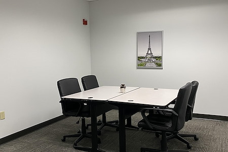 Duo Works - Breve Office