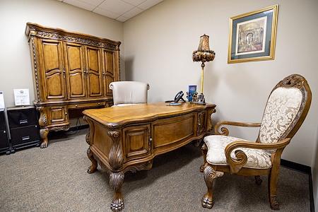 YourOffice USA - Birmingham - Real Estate Office