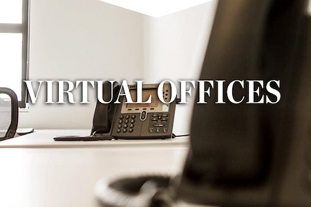 Regus | Waterfront Honolulu - Business Address/Mail/Phone Answering
