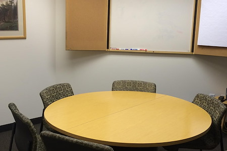 Intelligent Office Denver Tech Center - Small Conference Room