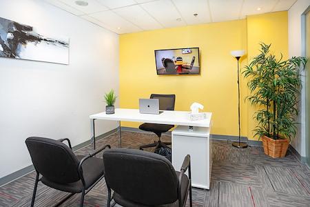 Metcalfe Centre - TCC Canada - Metcalfe Day Office
