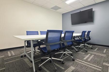 Riverside Central Business Center - 5th FL Medium Conference Room
