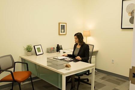 Office Evolution - University Research Park - Interior Office
