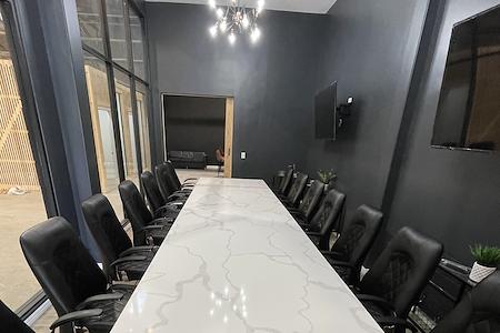 Main Street Suites - Meeting Room 1