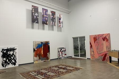 Black Lab Sports - Studios