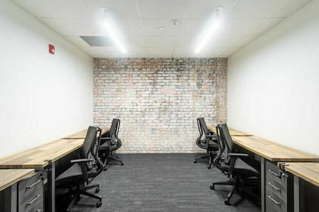 Venture X Detroit - 10 Person Office