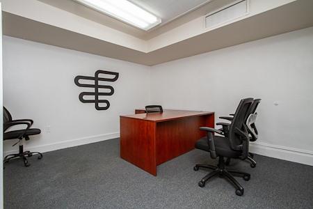 San Angelo Studios - Semi-Private Office