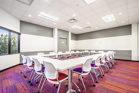 SolderWorks - Training Room