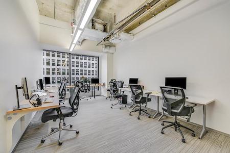 TechSpace - Austin - TechSpace - Suite #18