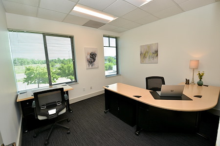 Intelligent Office Boulder - Office 214