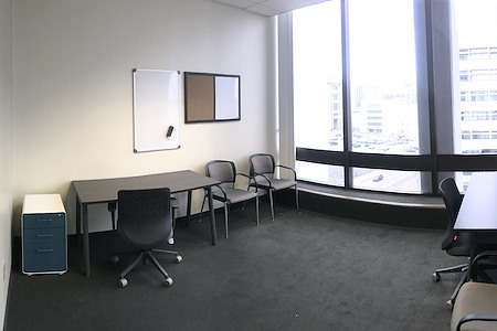 Pacific Workplaces - Reno - Private Office #2