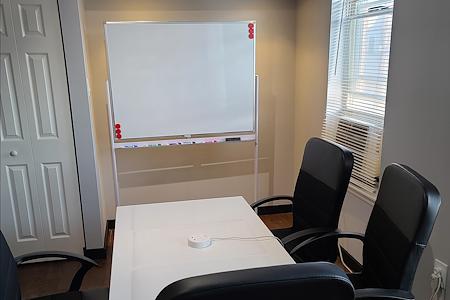Premier Lifestyle Development, Ltd - Meeting Room 1