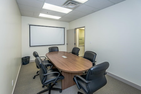 Office Space- Newmarket - Meeting Room 3
