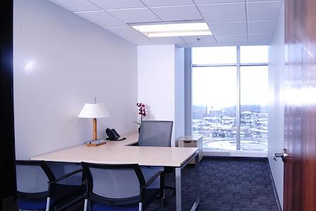 Intelligent Office Troy - Standard Office