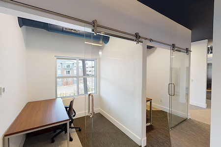 Creative Density | Lone Tree - Office for 1