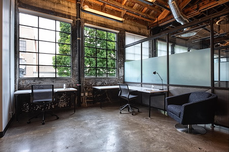 CENTRL Office - Pearl District - Bright Spacious Office- DAY RENTAL