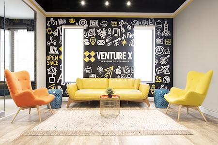 Venture X - Sherwoodtowne - Community