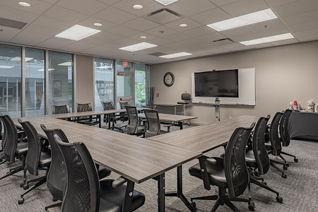 Huntsville Hub - Event Room