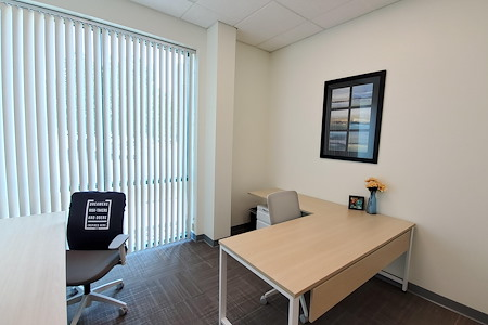 Office Evolution - Folsom - 2 Person Executive Office