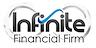 Logo of Infinite Financial Firm
