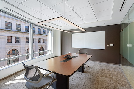 District Offices Capitol Hill - Adams Conference Room
