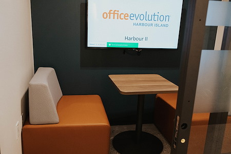Office Evolution Tampa | Harbour Island - Harbour One