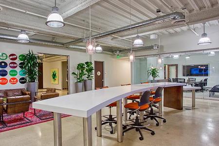 (KCN) Premier Workspaces- Newport Beach - Window Office