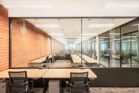 CommonGrounds Workspace | San Jose - Office for 3
