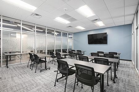 BarnWorx Coworking - Training Room