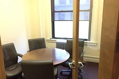 Coalition Space | Chelsea - Chelsea Meeting 5 Window