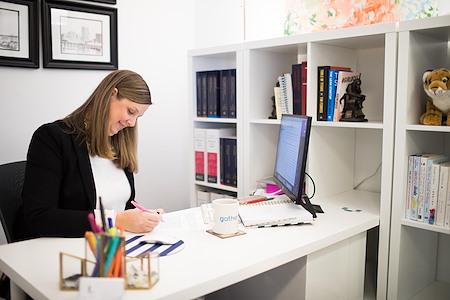 Gather - Short Pump - Dedicated Desk