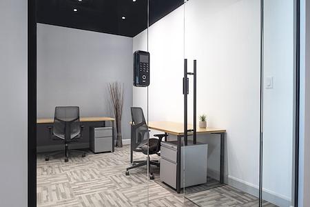 Venture X Richmond Hill - 2 Person Private Office