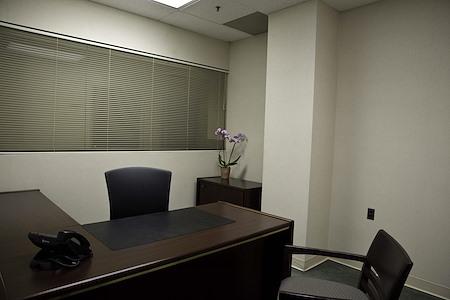 AEC - Marlton - Interior Office for 1