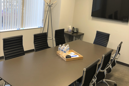Intelligent Office-Westminster - Large Conference Room