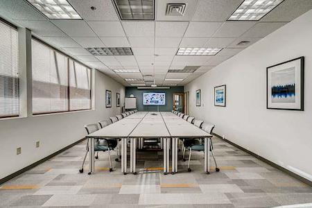 Office Evolution - Louisville - 1st Floor Training Room