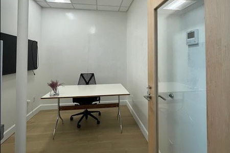 Built Coworking - Private Office