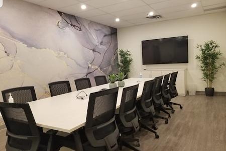 BriteSpace Offices - Meeting Room 1