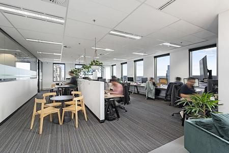 workspace365 - 485 Latrobe Street - Co-Working