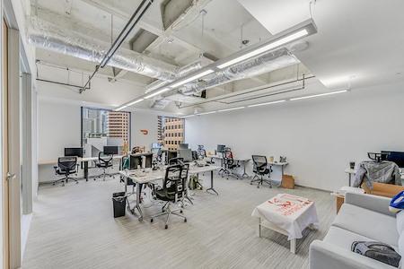 TechSpace - Austin - TechSpace - Suite #16