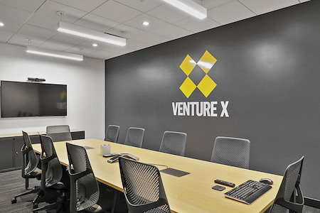Venture X | Arlington - Courthouse Metro - Super Hornet Conference Room
