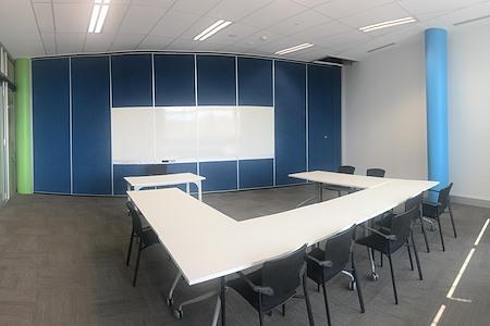 Oran Park Smart Work Hub - Event Space (Level 2)