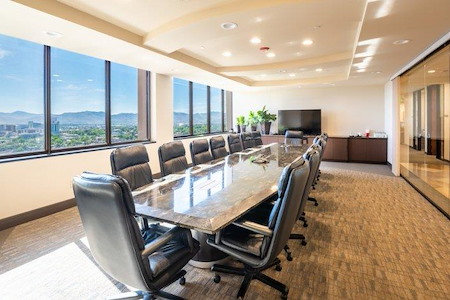 Ballpark Lane Executive Offices - Meeting Room 1
