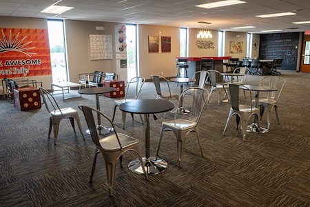 Woodbury OffiCenter - Unlimited CoWorking