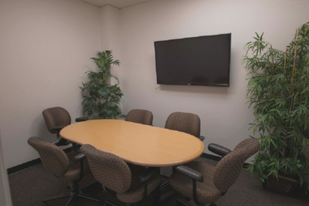 Teamworks Inc. - Meeting Room 1