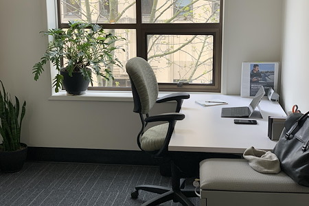 TractionSpace - Private Office