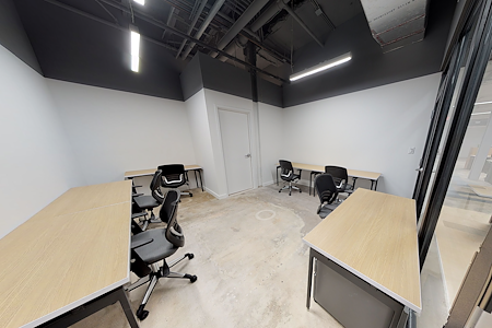 Minds Cowork - Private Suite 11