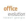 Logo of Office Evolution - Roswell