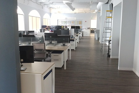 Tere Angel's - Beautiful Furnished Shared Office Space
