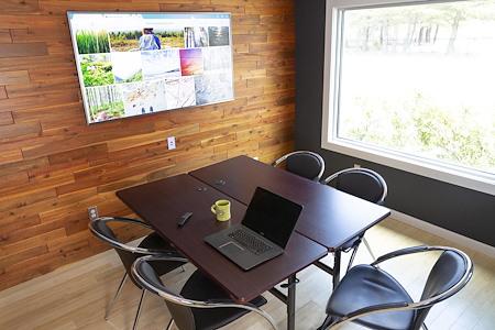 Sopoco.Works - Meeting Room