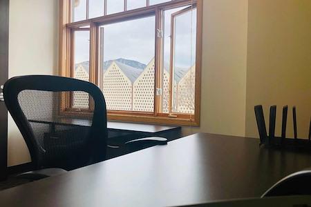 Regus   Downtown Boulder - Office 302